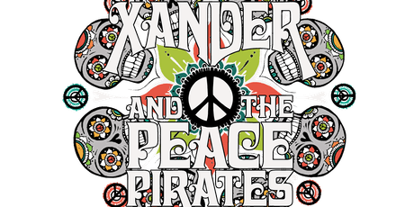 Xander & The Peace Pirates tickets
