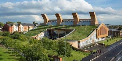 RIBA Research Matters 2019 - Nottingham