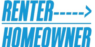 Renter ------> Homeowner