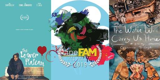 Cinefam Film Festival 2019
