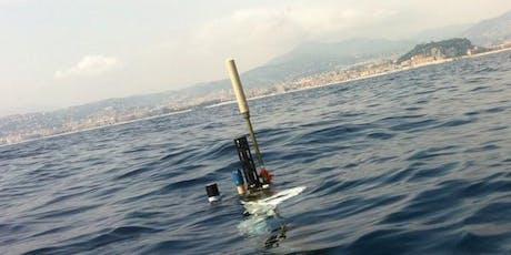 NKE Argo Float Technical Workshop billets