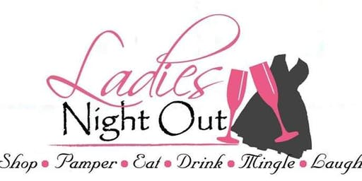 Ft Lauderdale Ladies Night Out