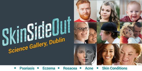 SkinSideOut - Skin Health Event tickets