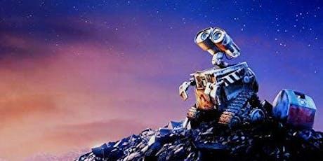 "WE SUSTAIN 2019 - ""WALL-E "" Screening Movie  tickets"