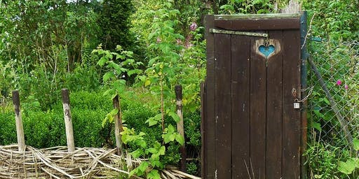 A History of Sheffield Allotments