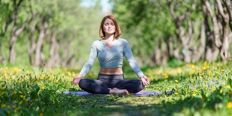 Wprowadzenie do medytacji- 8 tygodniowy kurs w jezyku polskim tickets