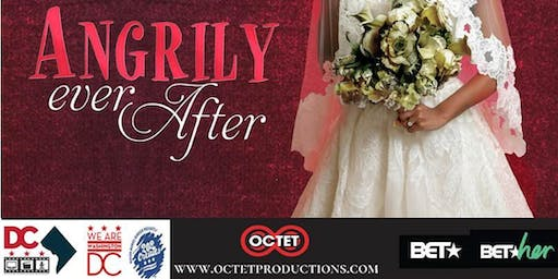 "OCTET Productions Presents:  Advance Screening of ""Angrily Ever After"""
