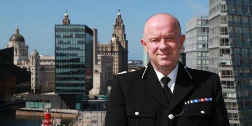 Chief Constable's Annual Lecture