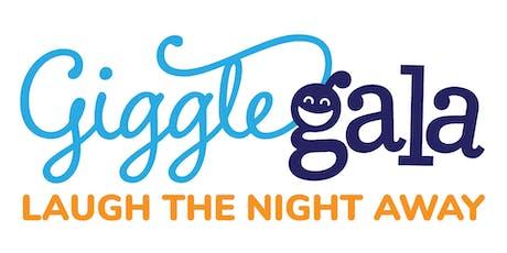 Giggle Gala tickets