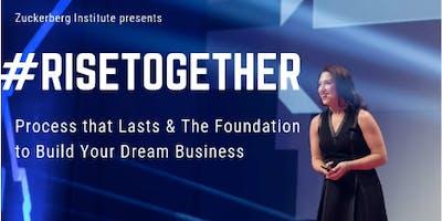 Zuckerberg Institute Presents 30 October