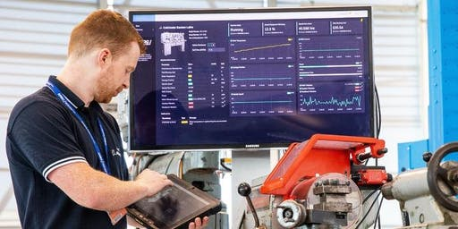 Digitalisation of Legacy Manufacturing Systems