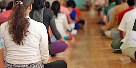Mindfulness Educativo: Atención plena para la vida entradas