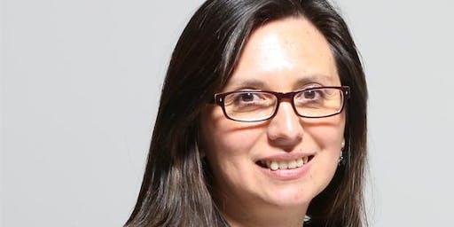 RBC Public Research Seminar: Paola Botham