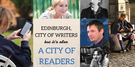 Edinburgh: A City of Readers tickets