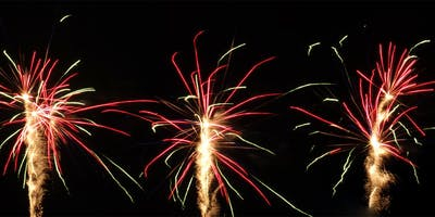 Guy Fawkes and Fireworks Festival  - Gift Aid
