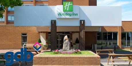 The Gatwick Diamond Business and HSBC Breakfast & Networking at Holiday Inn LGW tickets