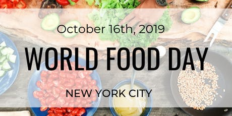 """Plant-Based Puerto Rico: A """"World Food Day"""" Celebration & Conversation tickets"""