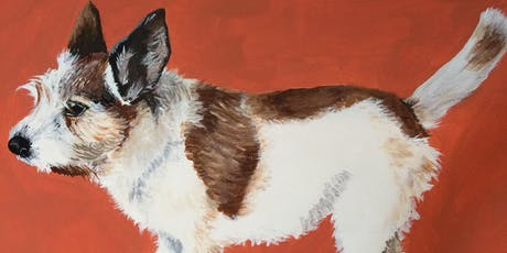 Art Workshop - Animal Portraits tickets
