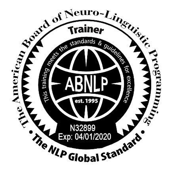 Introduction to NLP (Personal Empowerment and Success Training) image