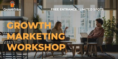 Growth Marketing Power Session (15th Oct)