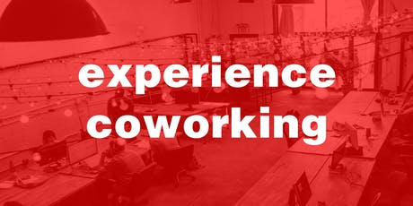 Info Event: Co-Working Caravan Tickets