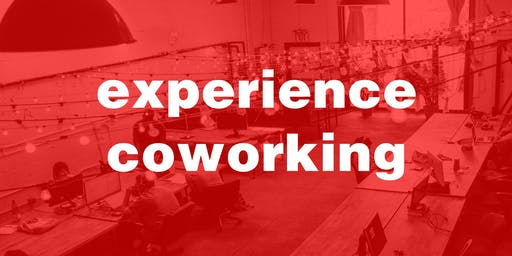 Info Event: Co-Working Caravan