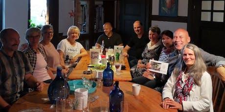 Online Unternehmer Treffen auf dem Kräuterhof Tickets