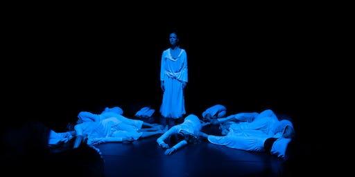 """""""Experience"""" - Eine Symbiose von Tanz & Schauspiel"""