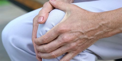 Managing Arthritis Safely & Effectively