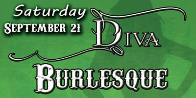 Diva Burlesque at QXT's Nightclub