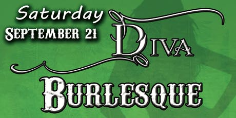 Diva Burlesque at QXT's Nightclub tickets