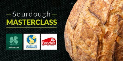 Sourdough Masterclass at Musgrave MarketPlace Ballymun
