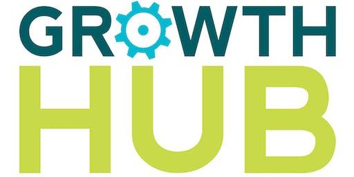 EM3 Growth Hub - 2019 Growth Planning Clinics at BASE Bordon