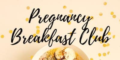 Pregnancy Breakfast Club - Harpenden (December)