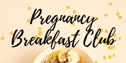 Pregnancy Breakfast Club - Harpenden