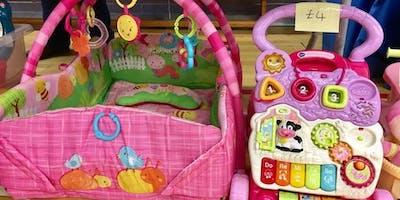 Mum2mum Market Baby & Kids Nearly New Sale – BRIGHOUSE