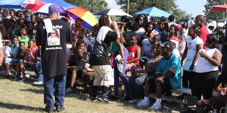 Green Cove Springs Soul Food and Music Festival tickets