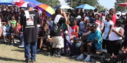 Green Cove Springs Soul Food and Music Festival