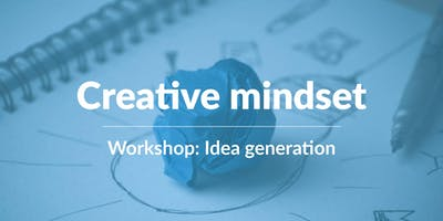 Workshop: Idea generation
