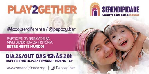 Serendipidade - Play2gether (24/10)