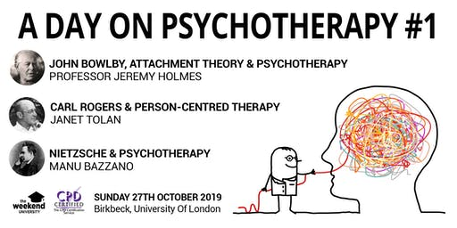 A Day on Psychotherapy #1