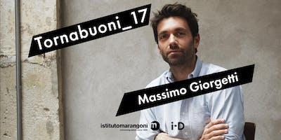 Tornabuoni_17 / Massimo Giorgetti