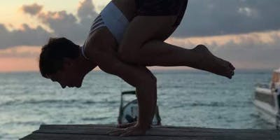Thursdays 7.30pm Invigorating Flow with Claire Miller