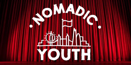 Nomadic Youth Monologue Masterclass tickets