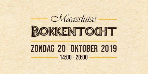 Maassluise Bokkentocht 2019