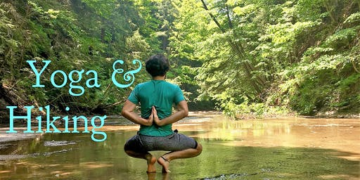 Yoga & Hiking