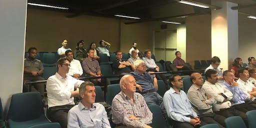 IRSEA NSW September 2019 Local Meeting
