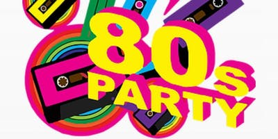 80's Dance Party for St. Jude Children's Research Hospital