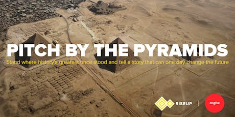 Pitch By the Pyramids - Tunisia Qualifier tickets