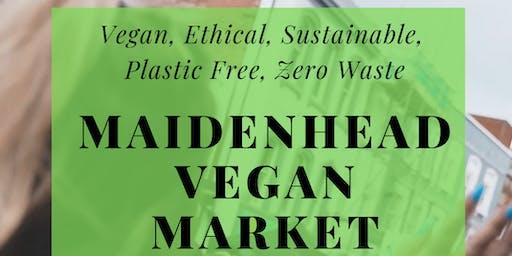 Maidenhead Vegan Market